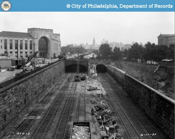 PhillyHistory - Detail View